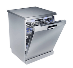 dishwasher repair Claremont ca