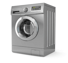 washing machine repair Claremont ca